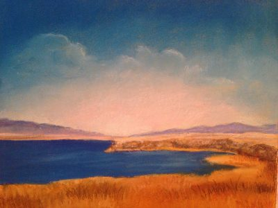 Pastel Landscapes @ Splatter Art Studio