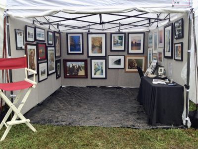 Art in the Park @ Sequiota Park 3500 S. Lone Pine, Springfield, MO